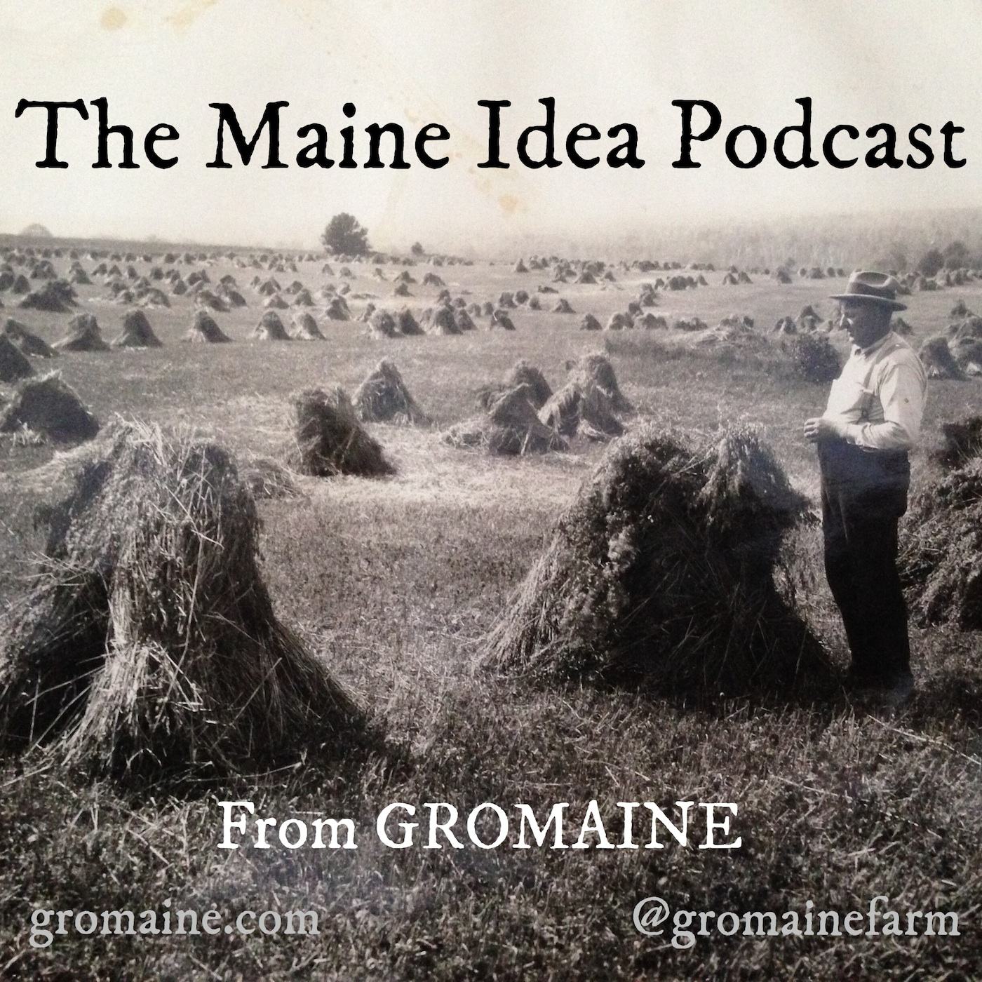 The Maine Idea Podcast