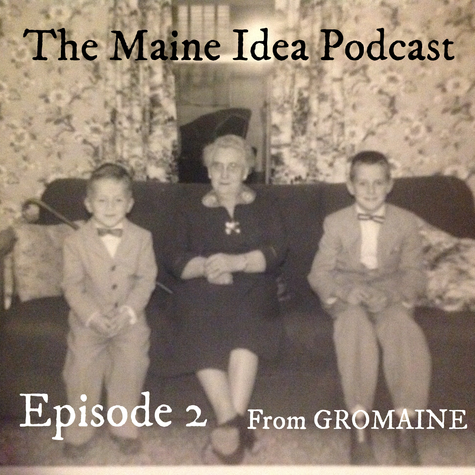 Episode 2: A Chat With Our Dad