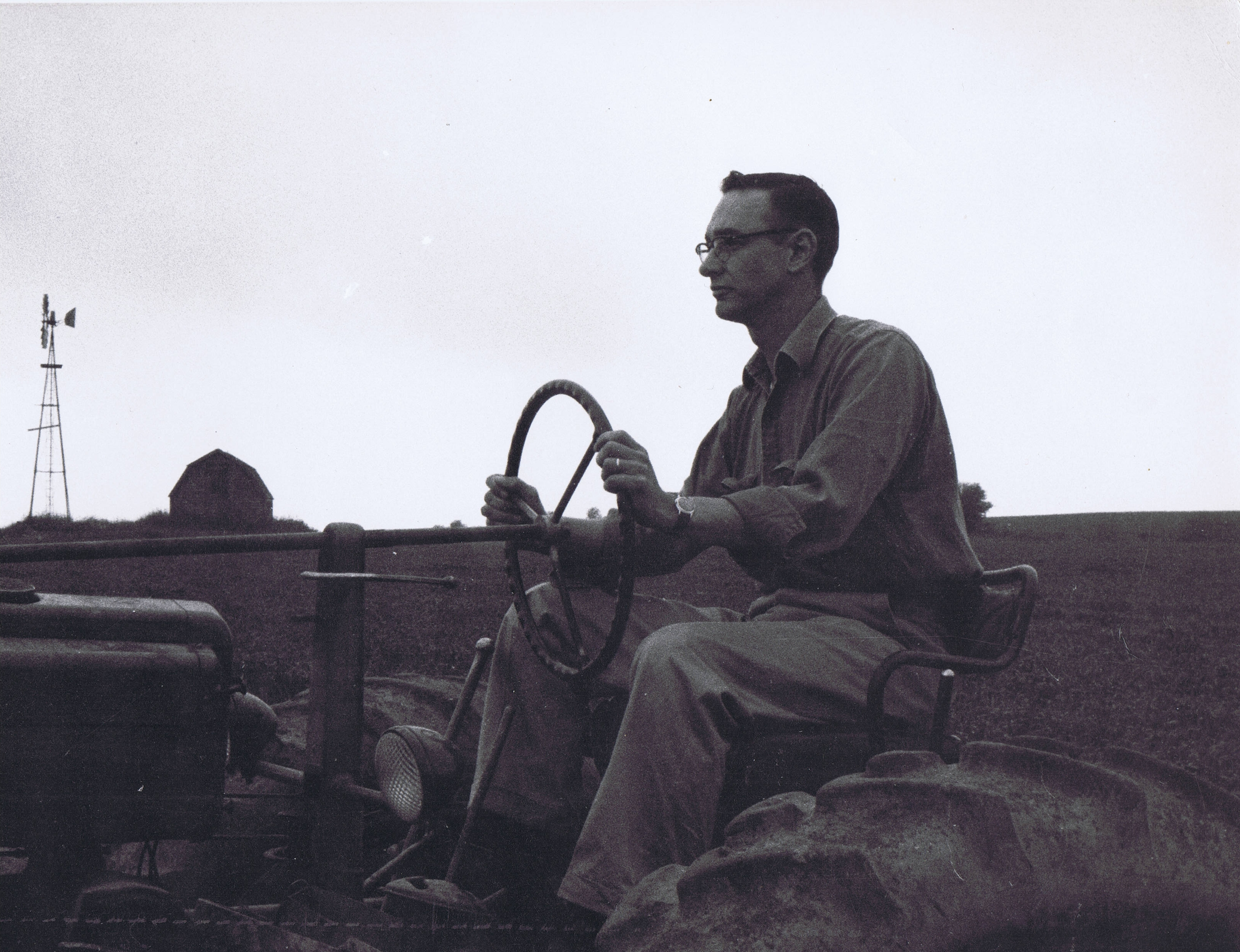 Our Enduring Tractors:  Original Promotional Videos