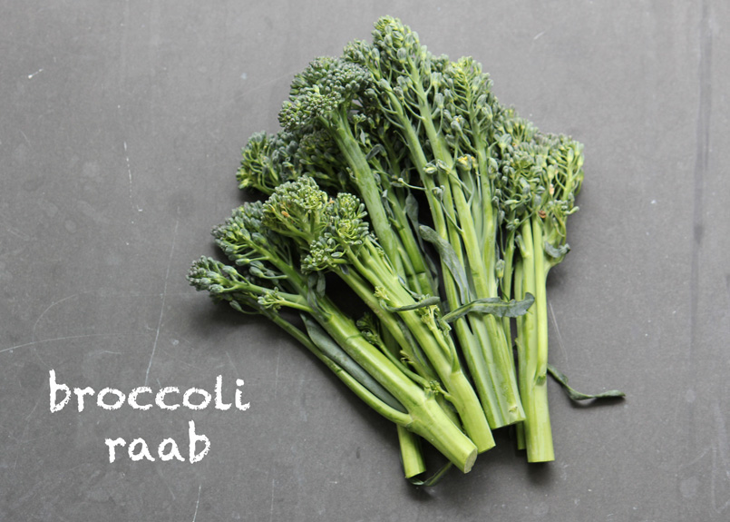 Broccoli Raab