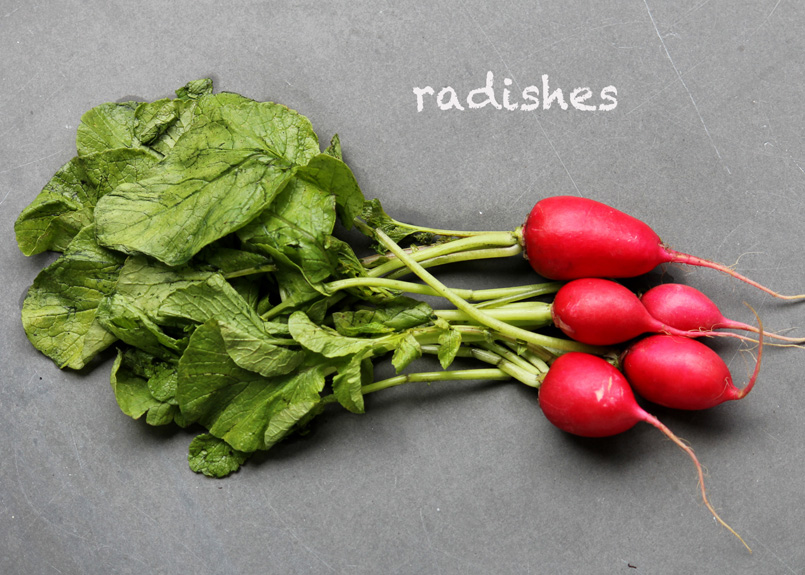 Radish